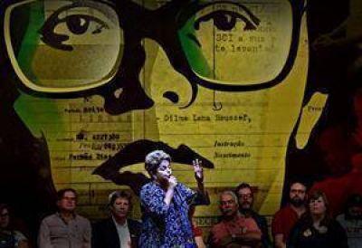 Crece el suspenso: Dilma y Aécio suben el tono, pero no se sacan ventaja