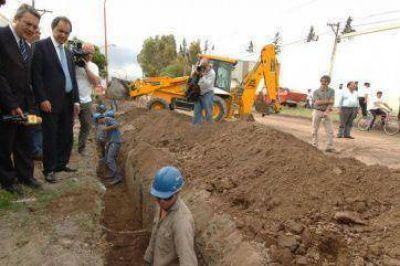 Obras 2015: los seis coleros son opositores