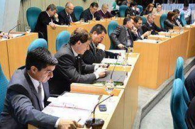 Diputados dieron dictamen al Presupuesto 2014