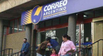 Afirman que el Correo Argentino le suspendió servicios a Scioli por falta de pago