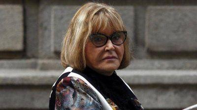 Confirmaron a Servini de Cubría en la causa que investiga la apropiación del nieto de Carlotto
