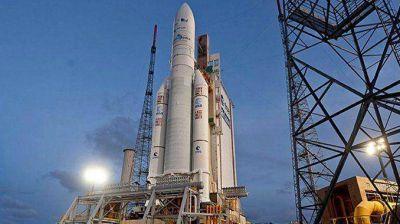 Lanzaron desde la Guayana Francesa el ARSAT-1 ¿Para qué sirve?