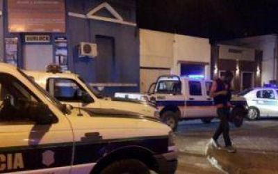 Fuga de presos en comisaría de Luján: Recapturaron a otro de los prófugos
