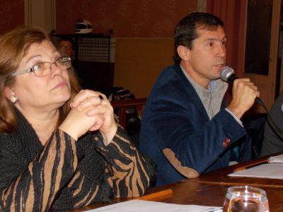 El Frente Renovador propone que San Pedro sea incluido en el Operativo Sol