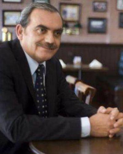 Falleció Carlos Rosales