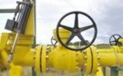 Reunión entre intendentes y Camuzzi Gas Pampeana por el refuerzo del gasoducto