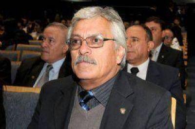 Rechazan cuestión de privilegio contra el senador Ricardo Castellanos