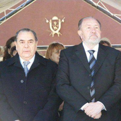 El gobernador denunció que la adjudicación del Megaestadio fue ilegal