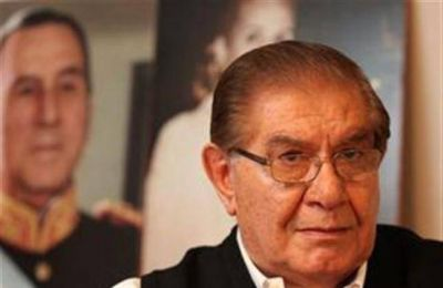 Ley de Hidrocarburos : La embestida de Pereyra