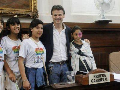 Concejo Deliberante: Repudian represión a la prensa y aprueban interpelación a ABSA y OCABA