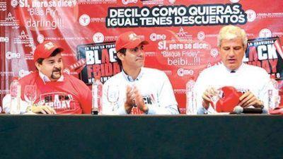 """Nuevo """"Black Friday"""" en Salta con descuentos en comercios"""