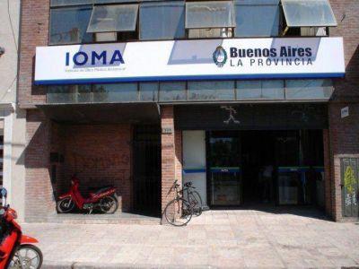 Suteba sigue exigiendo que los prestadores de IOMA no realicen cobros indebidos