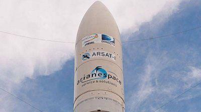 Este sábado empieza una nueva etapa para el Arsat-1