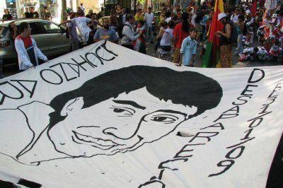 ¿Quién era Luciano Arruga, el joven que apareció muerto después de 5 años?