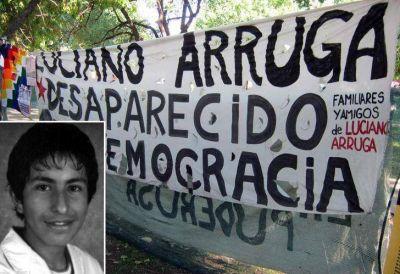 Apareció muerto Luciano Arruga: cronología de un caso marcado por la violencia policial