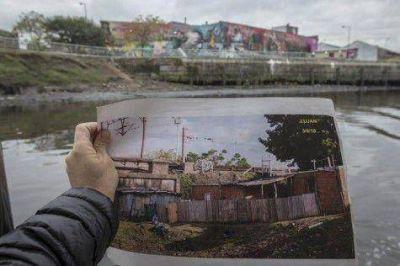 Saneamiento: m�ltiples fallas de la Ciudad