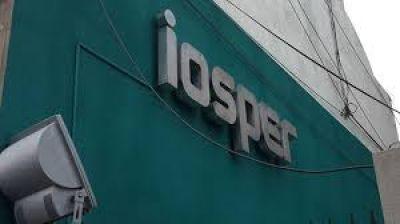 Buscan acciones para optimizar prestaciones de IOSPER y PAMI