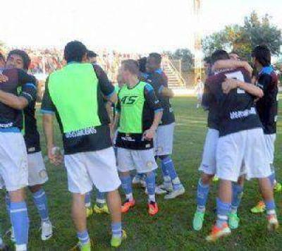 A pedir de Unión Aconquija, que ganó y empató Central Córdoba