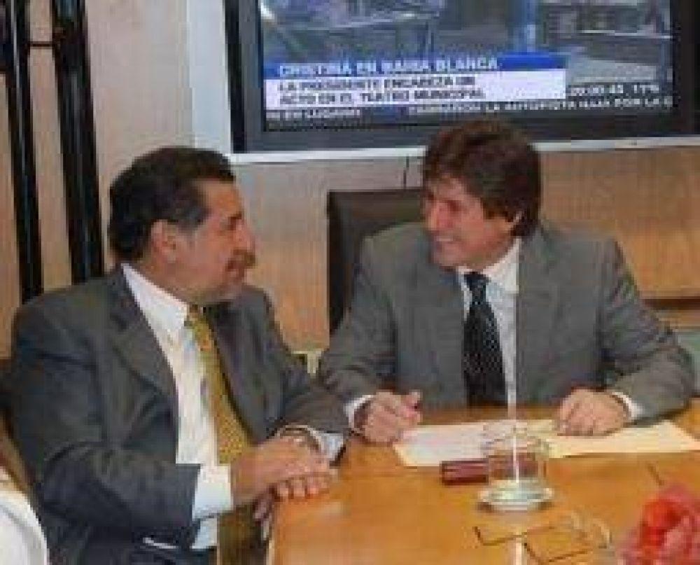 Beder avaló la decisión de Cristina de 'retocar' su gabinete