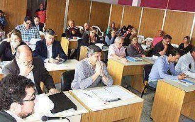 Se realizó la primera reunión de la Comisión Mixta de Salud