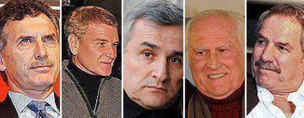 Andanada de críticas desde la oposición por los cambios en el Gabinete