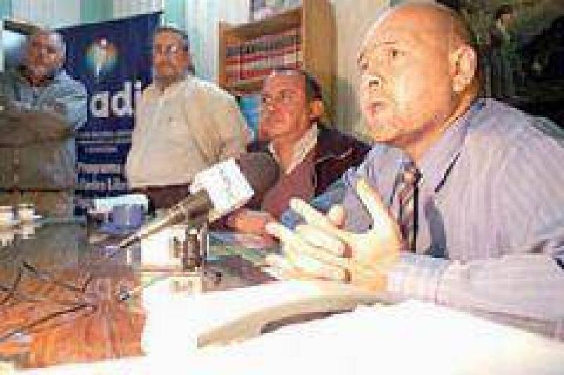 INADI interviene en denuncias por persecución ideológica y sindical