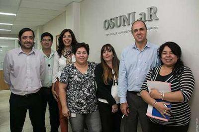 OSUNLaR firmara su primer convenio colectivo de trabajo
