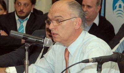 Grindetti ya tiene fecha para ir a la Legislatura