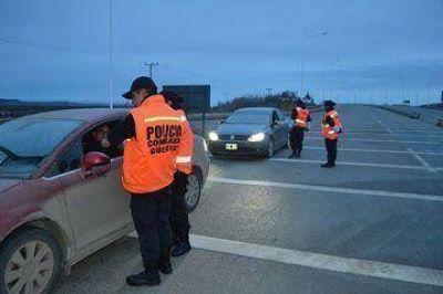 Coordinan Plan de Seguridad Vial Provincial 2014-2015