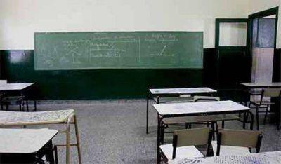 Crisis en el Consejo Escolar: nadie está a la altura