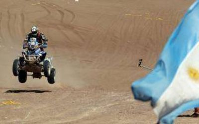 Rally Dakar 2015: La largada será en Baradero