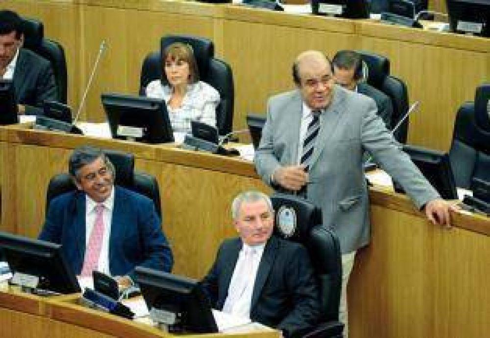 Gutiérrez pide a la Justicia que le permita postularse