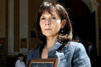 Tras el ADN negativo del niño que podía ser su nieto, Susana Trimarco seguirá buscando al hijo de Marita