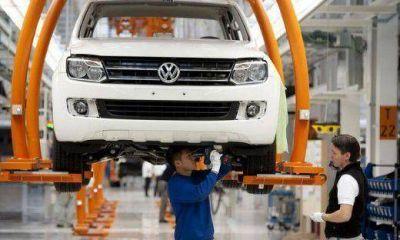 Volkswagen se suma a los créditos Bancor