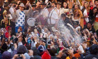 La Fiesta de la Cerveza 2014 dejó ganancias por $ 1,5 millón