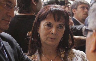 Descartan que sea hijo de Marita un niño que vive en Córdoba