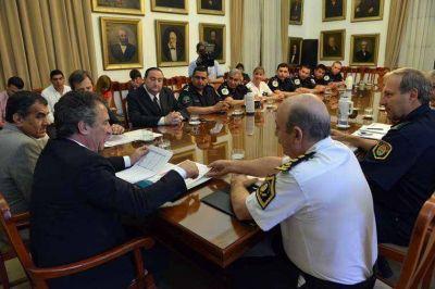 Control de motos: Urribarri convocó a una reunión de intendentes para avanzar en medidas conjuntas