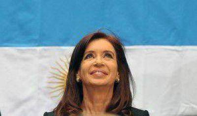 Cristina cumplió el reposo y hoy definirá si sigue toda la semana sin actividad oficial