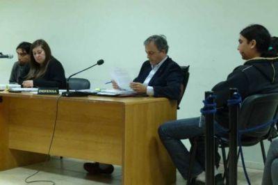 Un mes de prisión preventiva para los 3 detenidos por el doble homicidio en el San Cayetano