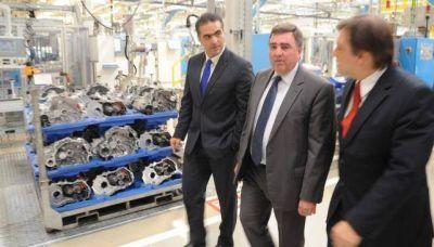 Bancor suma a VW para financiar autos