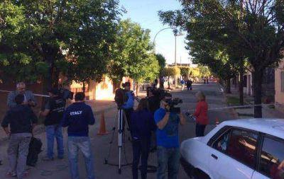 Ejecutan a Federal ante su familia durante robo en Córdoba