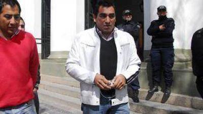 Elpidio Guaraz fue enviado a juicio por usurpar un templo evangélico