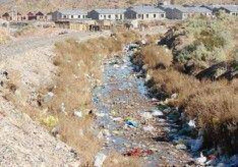 Cuenca XV tiene un alto grado de contaminación