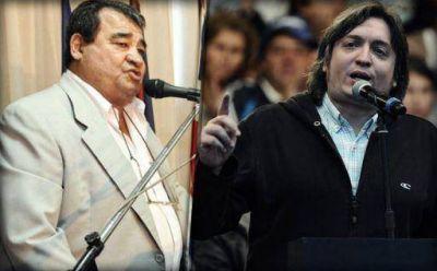 """""""Máximo tiene una gran capacidad para ser candidato en 2015"""""""