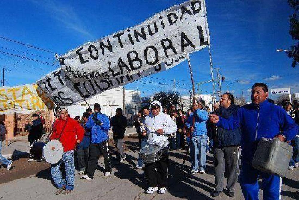 Obreros de Marítima San José aceptarán propuesta empresarial