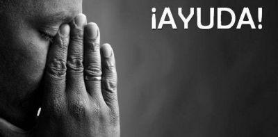 Nuevo suicidio en Jujuy: un hombre fue hallado ahorcado en la ciudad de La Quiaca
