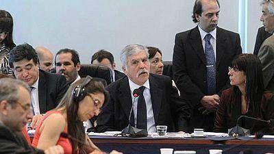 El 29 de octubre se aprobaría la nueva Ley de Hidrocarburos
