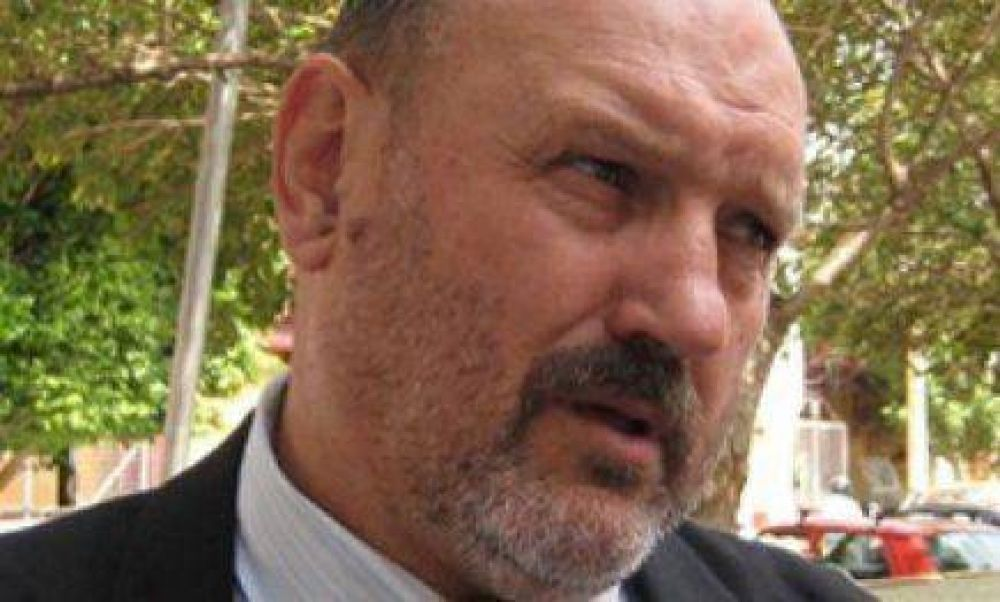 Presidente de la APTM denuncia por corrupción a Ari Klussener