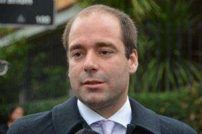 El Ministro Cornejo desmintió sanciones a efectivos del norte provincial