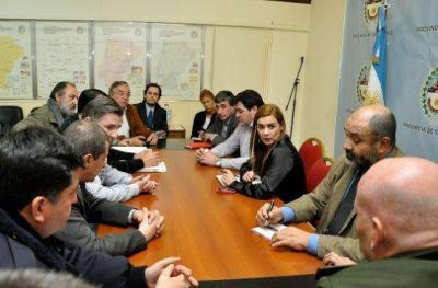 Nueva reunión del Consejo de Seguridad Vial de Santa Cruz